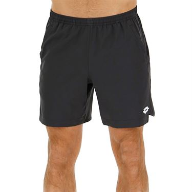 Lotto Top Ten 7 inch Short - Asphalt