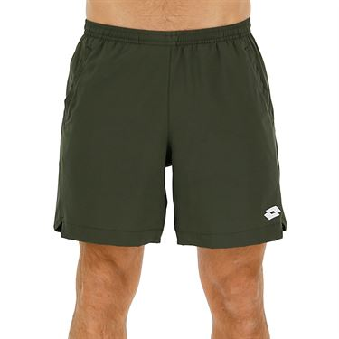 Lotto Top Ten 7 inch Short - Green Resin