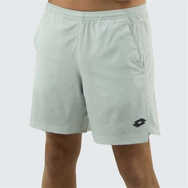 Lotto Top Ten 7 inch Short - Glacier Gray