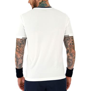 Lotto Squadra Crew - Brilliant White