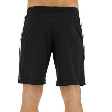 Lotto Squadra 9 inch Short Mens All Black 210378 1CL