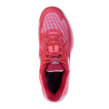 Lotto Mirage 100 Speed Womens Tennis Shoe