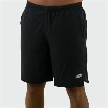 Lotto Top Ten 9 inch Short - Asphalt