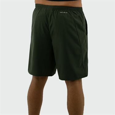Lotto Top Ten 9 inch Short - Green Resin