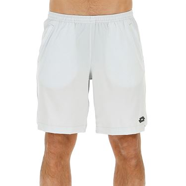 Lotto Top Ten 9 inch Short - Glacier Gray