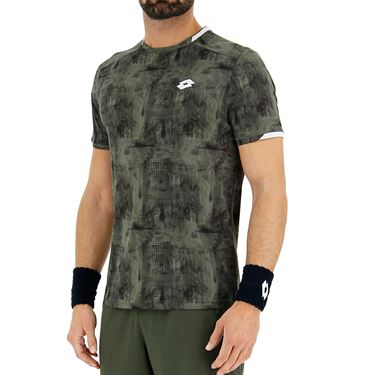 Men's Lotto Tennis Apparel