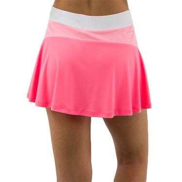 Lotto Top Ten Skirt Womens Sweet Rose/Vivid Rose 212835 5PB