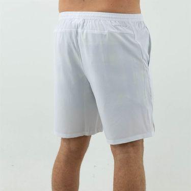 Lotto Top Ten II 9 inch Short Mens Bright White 214010 0F1