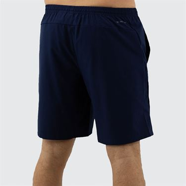 Lotto Top Ten II 9 inch Short Mens Navy Blue 214010 1CI