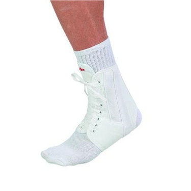 Mueller Lace Up Ankle Brace