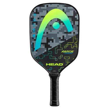 Head Radical Tour GR Pickleball Paddle - Yellow