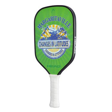 Head Margaritaville Changes Pickleball Paddle