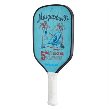 Head Margaritaville Its 5 OClock Somewhere Pickleball Paddle