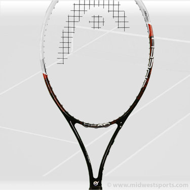 Head Youtek Graphene Speed S Tennis Racquet DEMO