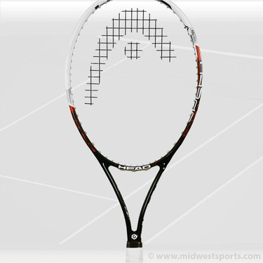 Head Youtek Graphene Speed Rev Tennis Racquet