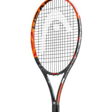 Head Graphene XT Radical Pro Tennis Racquet