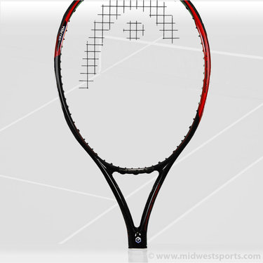 Head Youtek Graphene Prestige PWR Tennis Racquet DEMO