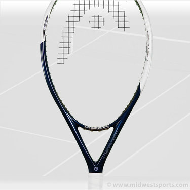Head Youtek Graphene Instinct PWR Tennis Racquet DEMO