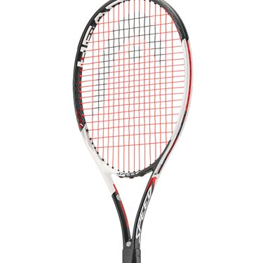 Head Graphene Touch Speed Adaptive Tennis Racquet