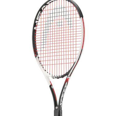 Head Graphene Touch Speed Adaptive Tennis Racquet