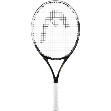 Head Speed 25 Comp Junior Tennis Racquet