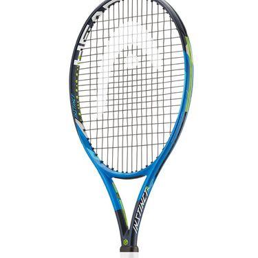Head Graphene Touch Instinct Adaptive Tennis Racquet