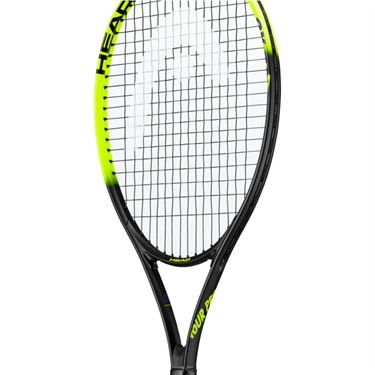 Head Tour Pro Tennis Racquet (Prestrung)