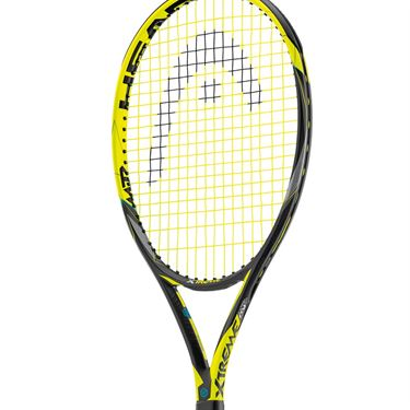 Head Graphene Touch Extreme MP Tennis Racquet