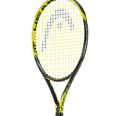 Head Graphene Touch Extreme Lite Tennis Racquet