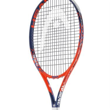 Head Graphene Touch Radical S DEMO RENTAL  <br><b><font color=red>(DEMO UP TO 3 RACQUETS FOR $30. THE $30 FEE CAN BE APPLIED TO 1ST NEW RACQUET PURCHASE)</font></b>
