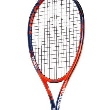 Head Graphene Touch Radical PWR Tennis Racquet