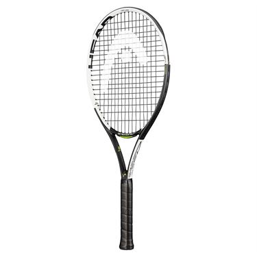 HEAD 2019 IG Gravity 26 Junior Tennis Racquet Strung with Cover