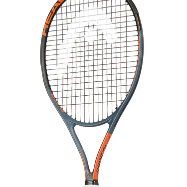 Head Ti Radical Elite Tennis Racquet (Pre-strung)