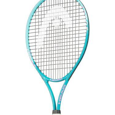 Head Ti Instinct Supreme Tennis Racquet (Prestrung)