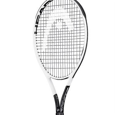 Head Graphene 360 Plus Speed Pro Tennis Racquet White/Black 234000