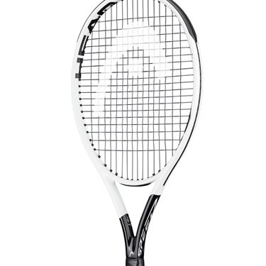 Head Graphene 360 Plus Speed MP Lite Tennis Racquet White/Black 234020
