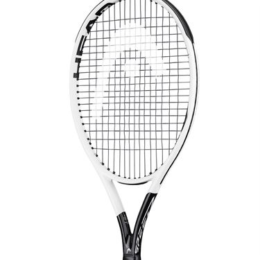 Head Graphene 360 Plus Speed Lite Tennis Racquet White/Black 234040
