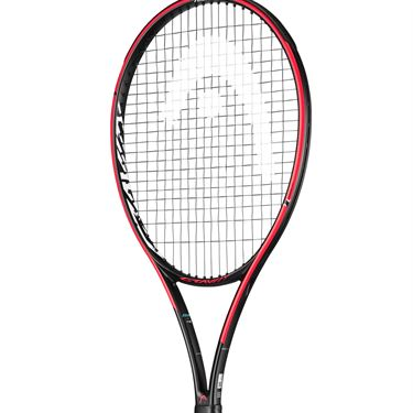 Head Graphene 360 Plus Gravity Tour Tennis Racquet Black/Teal/Red 234219