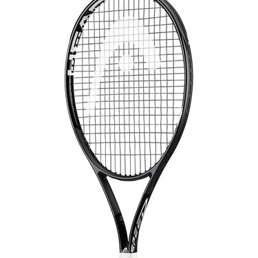 Head Graphene 360+ Speed Pro Black Tennis Racquet