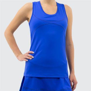 Tonic Hanna Tank - Princeton Blue