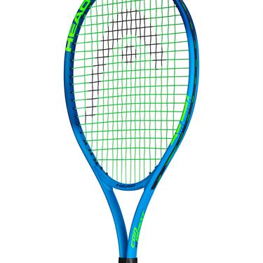 Head Ti Conquest Tennis Racquet (Prestrung)
