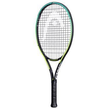 Head Gravity 25 Junior Tennis Racquet