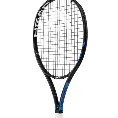 Head Graphene Laser OS Tennis Racquet Black 235609