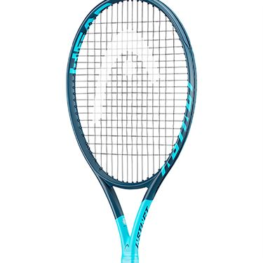Head Graphene 360+ Instinct Lite Tennis Racquet Blue 235720