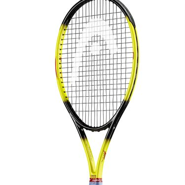 Head Radical OS LTD Tennis Racquet