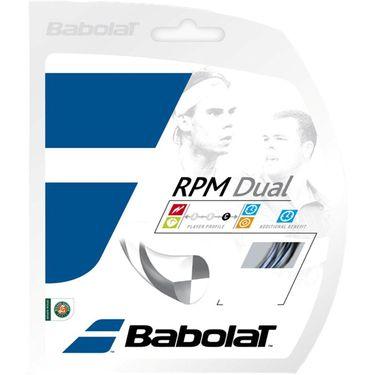 Babolat RPM Dual 16G Tennis String