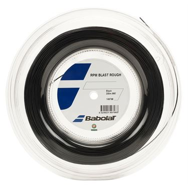 Babolat RPM Blast Rough 17G (660 FT) REEL