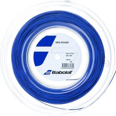 Babolat RPM Power 16G (660 FT) REEL - blue