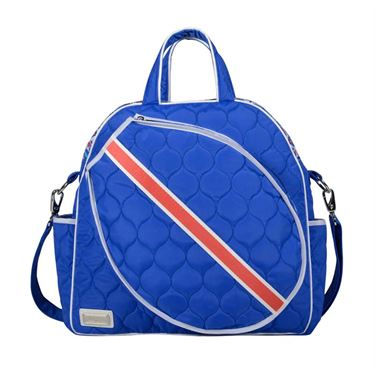 Cinda B Royal Bonita Tennis Tote