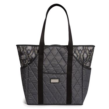 Cinda B Python Tennis Court Bag